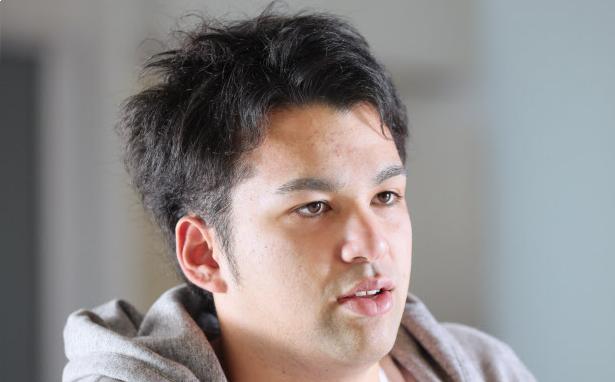 ハンドボール玉川裕康選手