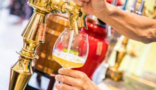 ビアフェス横浜2019の混雑予想!ビールの種類・フード料金などご紹介!