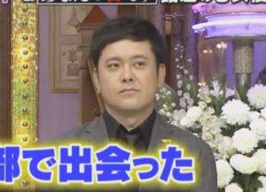 有田哲平しゃべくり007の髪型がカツラ?