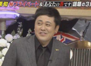 有田哲平しゃべくり007の髪型がカツラ2