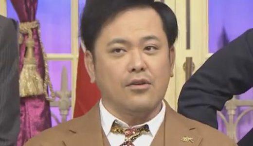 【画像】しゃべくり007の有田哲平が太った!激太りに無精ひげの理由は役作り?