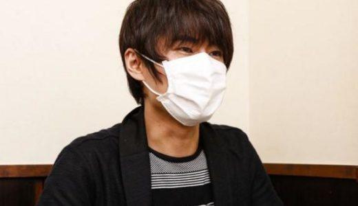 清野とおるは引退した?素顔がイケメンなのにマスクなのはトゥレット障害?