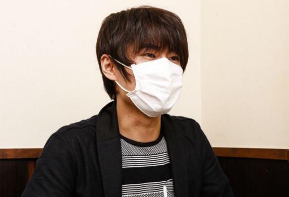 清野とおるは引退した?素顔がイケメンなのにマスクなのは