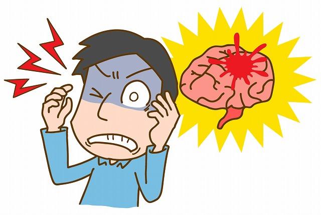 桂三金が脳幹出血で急死
