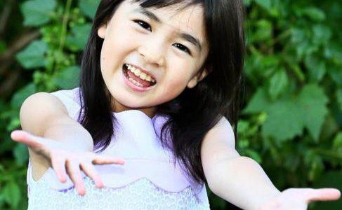 【画像】新津ちせ(フーリン)がかわいい理由は!?小林青蘭に似てる?