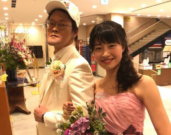 稲田直樹(アインシュタイン)の結婚相手の嫁は鮫島幸恵?