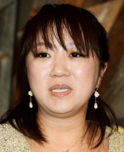 美奈子がかなり太った現在のデブ画像