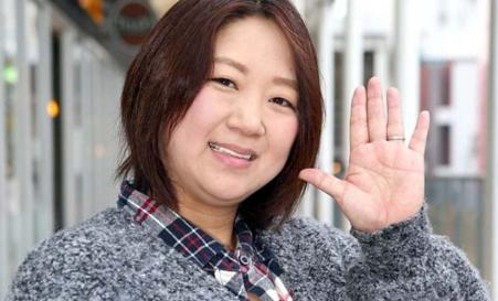 美奈子太った