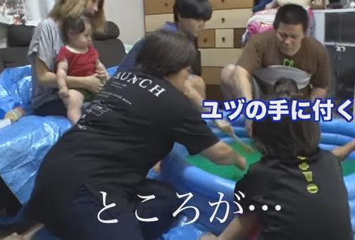 美奈子youtuberでも太ってた