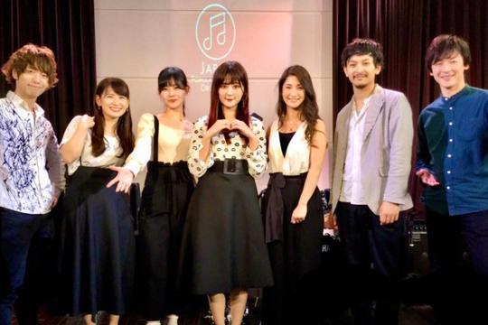 木村心美が参加したオーケストラグループはJPCO