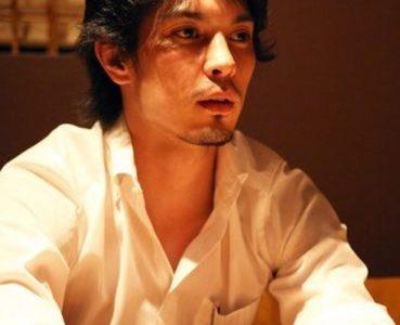 澤尻剣士(沢尻エリカの兄)がかっこいい!職業は元俳優でハンドボールをしてた?