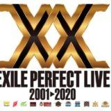EXILE 2/25京セラドームライブのセトリ・MC・感想レポ