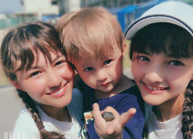 村重杏奈の妹と弟がかわいい!名前や画像、プロフィールまとめ!