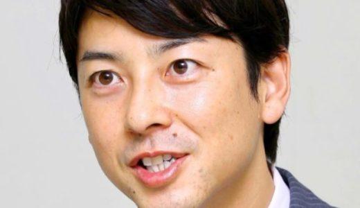 【動画】富川悠太コロナ感染で炎上で報ステ降板も!?ガラガラ声がヤバイ!