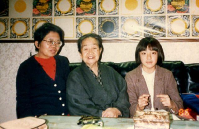 【画像】河井案里は若い頃もかわいい!小学生時代。
