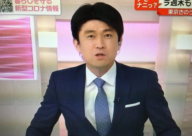 藤井貴彦アナのeveryコメントとは?コロナで外出自粛者に泣けると話題!
