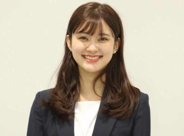 【動画】増田紗織アナがろれつまわらないのは脳梗塞?小渕恵三と似てて心配