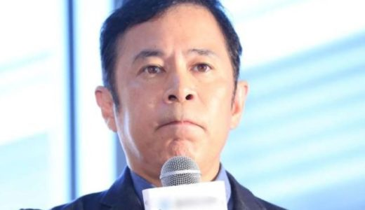 岡村隆史がかわいそう!チコちゃん降板署名はイジメでやりすぎ?
