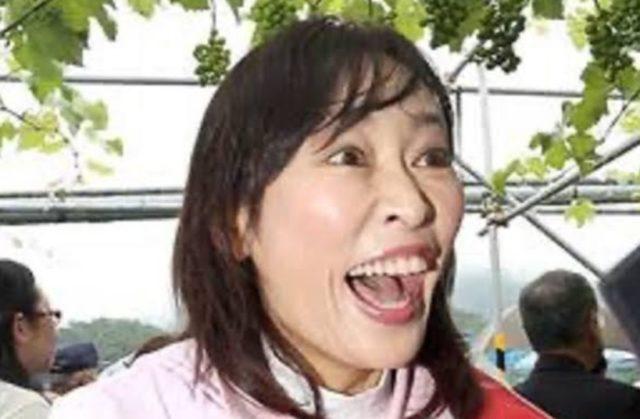 森雅子大臣が口裂け女みたい!?唇は天然?ヒアルロン酸?