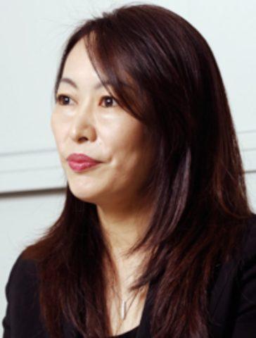 森雅子大臣の若い頃2006