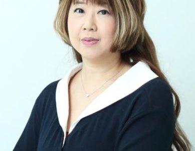 【画像】笠井信輔の嫁は髪型が派手なギャル?子供の名前や学校は?