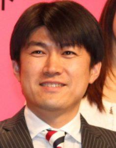 藤井貴彦アナがかつらっぽいのは前髪のラインのせい?4