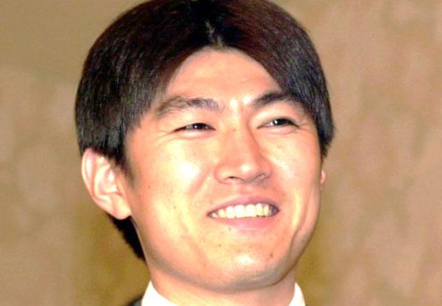 藤井貴彦の髪質は剛毛・直毛?