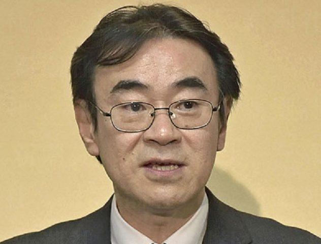 黒川弘務検事長のプロフィール・経歴!年収はいくら?