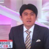 【画像】藤井貴彦の髪はかつら?若い頃から剛毛で地毛に見えない!?