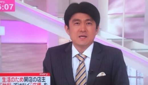 【画像】藤井貴彦の髪はかつら?若い頃から剛毛で地毛に見えないだけ!?