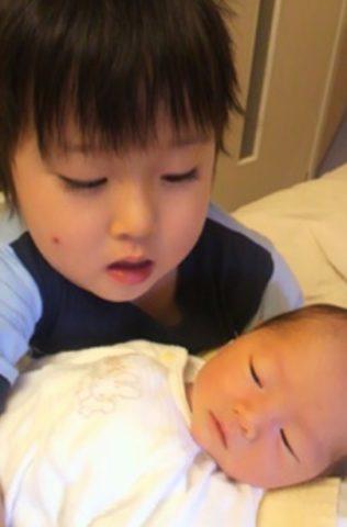 【画像】富川悠太アナの子供の名前はキラキラネームなの?