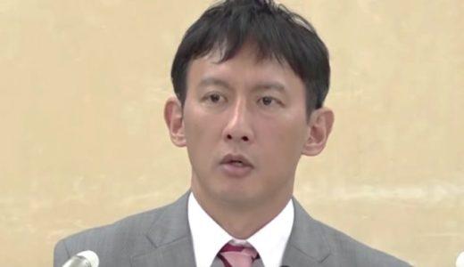 小野泰輔の結婚した嫁や子供の名前は?学歴や経歴も調査!【画像】