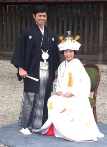 小島よしおの嫁、小松愛唯の経歴がスゴイ!馴れ初めや子供はいる?