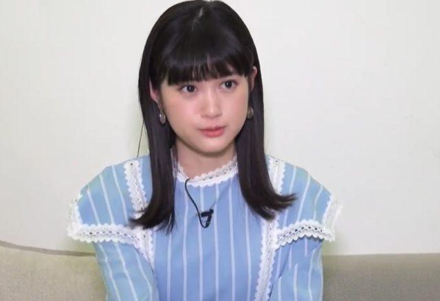 小西桜子の高校大学はどこ?経歴や家族、彼氏を調査!前田敦子に似てる!?