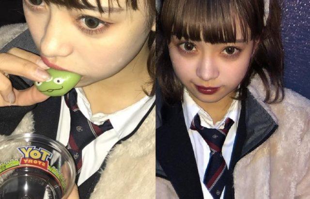 マリア愛子の高校は都立神代高校!偏差値は?