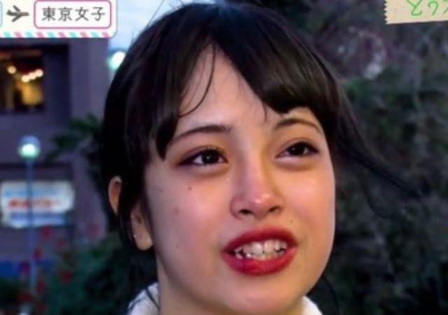 【画像】マリア愛子は加工なしでもかわいい?