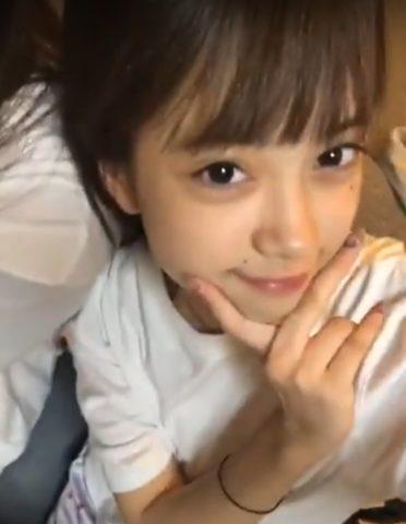 【画像】マリア愛子のすっぴんはかわいい?
