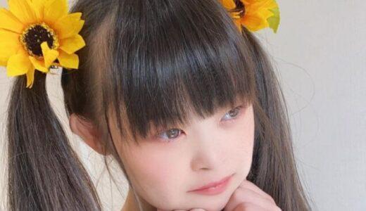 菜桜(ダウン症モデル)のwikiプロフ経歴!学校や家族構成は?