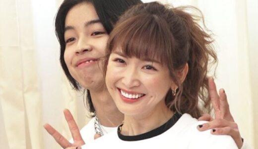 紗栄子とYOSHIの馴れ初めは?熱愛破局理由は周囲の大反対!?